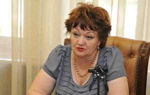 Председатель Общероссийской общественной организации «Российский Красный Крест»