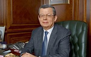 Российский финансист