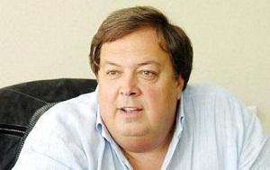 Бывший директор и совладелец строительной компании «Сибакадемстрой»