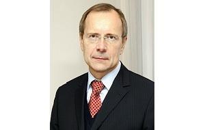 Заместитель председателя Внешэкономбанка, член совета директоров «Московская биржа ММВБ-РТС»