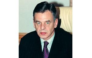 """Бывший президент банка """"Санкт-Петербург"""", бывший председатель правления Газпромбанка"""