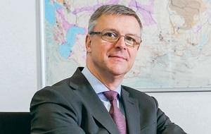 Председатель Правления ING Сommercial Banking в России
