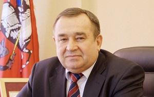 Бывший заместитель мэра Москвы