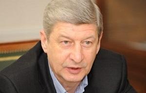 Руководитель Департамента градостроительной политики города Москвы, Директор по развитию ЗАО «Кремакс-КОНКОР