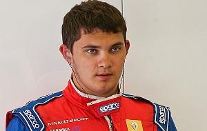 Российский гонщик