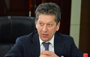Российский топ-менеджер, политический и общественный деятель