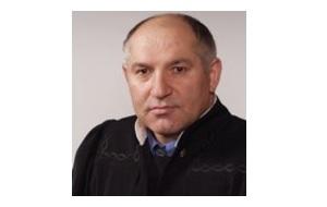 Председатель 6-го судебного состава Судебной коллегии по уголовным делам Верховного Суда РФ