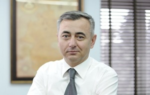 Председатель Верховного Суда Республики Северная Осетия-Алания