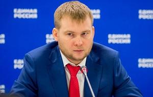 И.о. руководителя ЦИК «Единой России