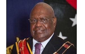 Генерал-губернатор Папуа — Новой Гвинеи с 25 февраля 2011 года до конца жизни. Бывший лидер партии Народно-демократическое движение