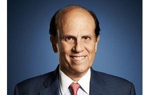 Американский финансист и филантроп, известный как «основатель рынка мусорных облигаций». В 2010 году американский журнал «Forbes» оценил состояние Майкла Милкена в 2 млрд долл (488 место в рейтинге)