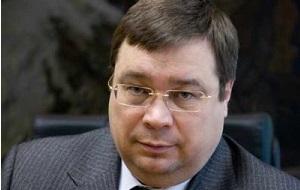 Генеральный директор Холдинговой компании «ЭЛЕКТРОЗАВОД»