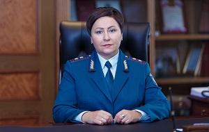 Руководитель УФНС по Московской области, Экс-глава липецкой налоговой