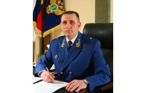 Бывший Прокурор Курганской области