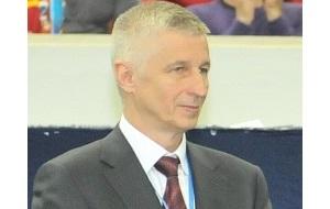 Президент «Федерации прыжков на батуте России»