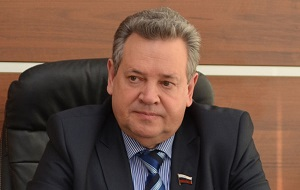 Депутат Государственной Думы 6-го созыва, Член комитета ГД по безопасности и противодействию коррупции