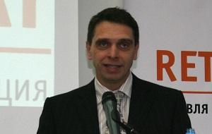 Совладелец и председатель совета директоров ГК Фокстрот
