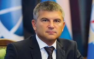 """Генеральный директор АО """"Янтарьэнерго"""""""