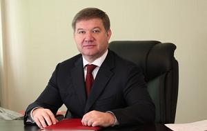 Бывший глава города Балашиха в Московской области, первый заместитель председателя городского совета депутатов