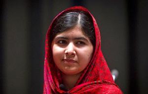Пакистанская правозащитница, выступающая за доступность образования для женщин во всём мире. Лауреат Нобелевской премии мира 2014 года.