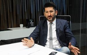 Основатель, управляющий партнер инвестиционно-консалтинговой группы компаний Solvers