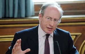 Британский политик-консерватор и член Палаты общин от округа Kensington