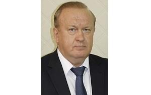 Первый заместитель Председателя Законодательного Собрания Ульяновской области пятого созыва