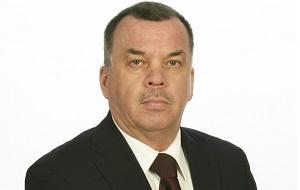 Председатель политической партии «Объединенная партия людей ограниченной трудоспособности России» («ОПЛОТ РОССИИ»)