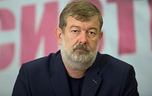 Российский политический и общественный деятель, блогер.