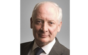 Председатель совета директоров Российско-британской торговой палаты