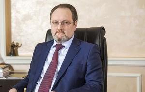 Бывший Заместитель министра сельского хозяйства РФ