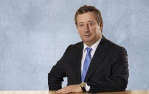 Председатель совета директоров банка «Возрождение»