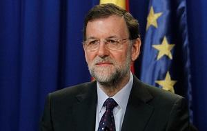 Испанский политик, лидер Народной партии с 2004 года. С 21 декабря 2011 года — председатель правительства Испании.