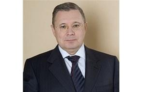 Совладелец и вице-президент петербургского девелоперского холдинга «Адамант», бывший заместитель генерального директора по капитальному строительству и инвестициям «Газпром межрегионгаз»
