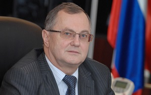 Председатель Липецкого областного суда
