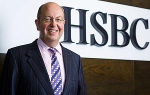 Региональный руководитель департамента коммерческих банковских услуг HSBC в странах Ближнего Востока и Северной Африки