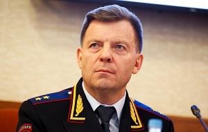 Бывший Начальник Управления Министерства внутренних дел Российской Федерации по Калининградской области