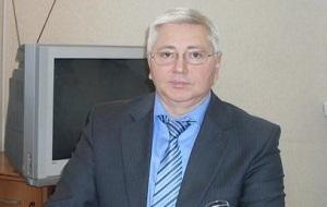 Руководитель Управления Федеральной налоговой службы по Республике Карелия