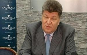 Российский предприниматель, хозяйственный деятель, Глава местного самоуправления Петрозаводска (2002—2009)