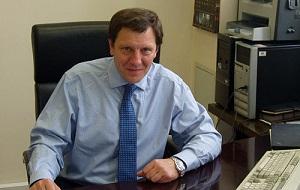 Президент Фонда информационной демократии, Бывший Замминистра связи и массовых коммуникаций Российской Федерации