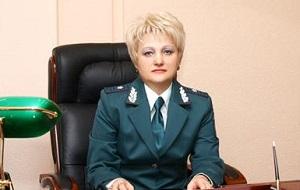 Бывший Руководитель УФНС России по Республике Адыгея