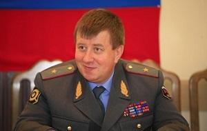 Бывший Начальник Управления внутренних дел Тульской области, бывший начальник УВД по Псковской области, генерал-майор милиции