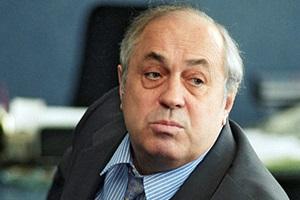 Советский и российский крупный промышленник, бенефициар корпорации «Тольяттиазот»