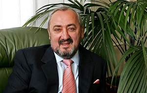 Основатель и Президент группы компаний Ви Холдинг, Председатель Совета директоров Vimetco