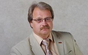 Исполняющий обязанности мэра Владивостока. Лидер Приморского отделения партии «Справедливая Россия»