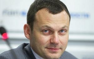 Президент Федерации хоккея Москвы (ФХМ), бывший Председатель правления «Столичный торговый банк»