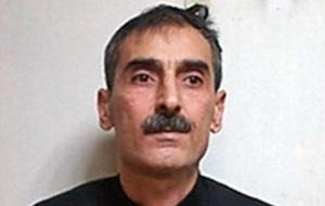 Азербайджанский «Вор в законе»