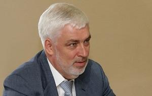 Заместитель руководителя Аппарата Правления ОАО «Газпром», советник Председателя Правления ОАО «Газпром», Член Совета Директоров «Белтрансгаз»