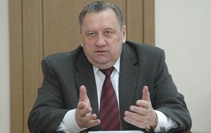 Председатель Государственного Собрания Марий Эл