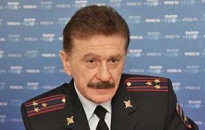 Бывший Начальник Управления Министерства внутренних дел Российской федерации по Ненецкому автономному округу